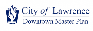 Lawrence Downtown Master Plan