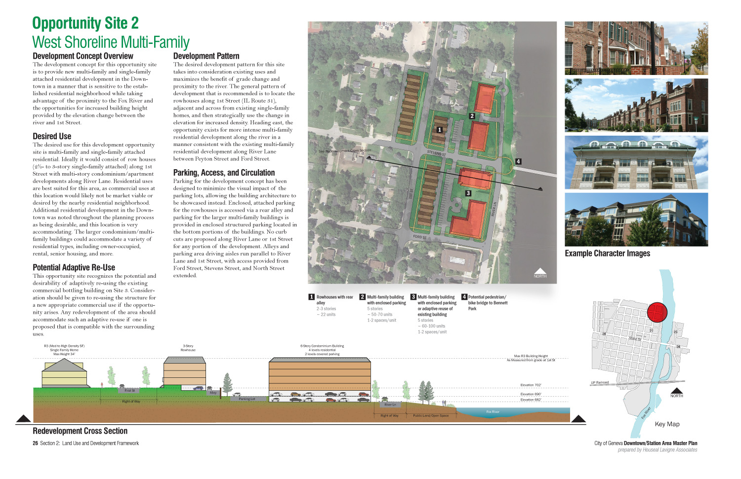 Downtown Geneva Adopted Plan - HQ-30