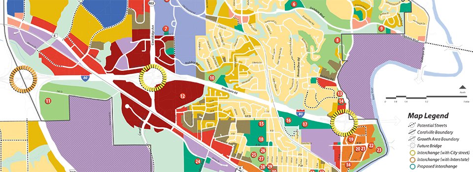 Coralville Community Plan
