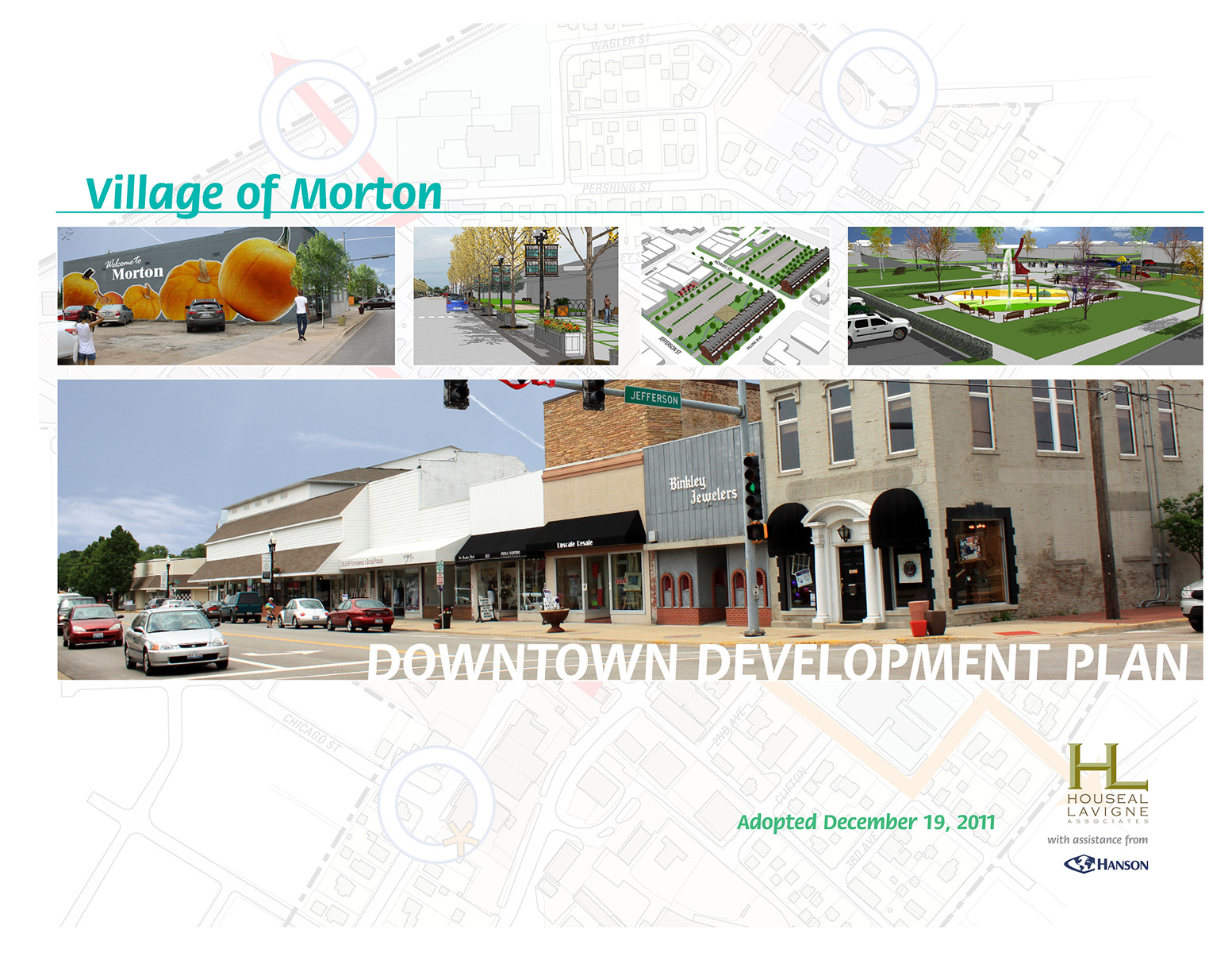 Morton Downtown Development Plan-1