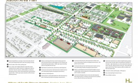 South Chicago Heights Station Area Master Plan