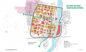 Geneva Downtown/Station Area Master Plan