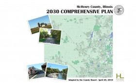McHenry County 2030 Comprehensive Plan