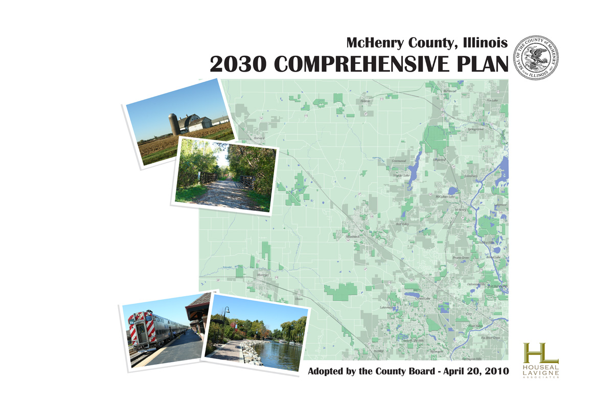 McHenry County Comprehensive Plan-1