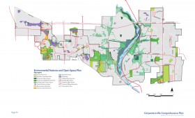 Carpentersville Comprehensive Plan