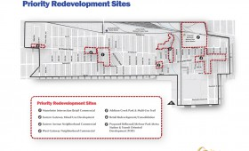 St. Charles Road Redevelopment Plan