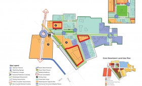Huntley Downtown Plan