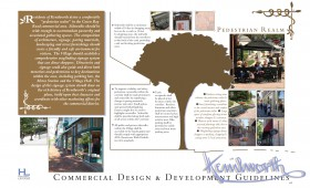 Kenilworth Design Guidelines