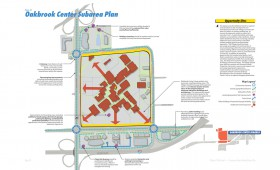 22nd Street/Butterfield Road Corridor Plan