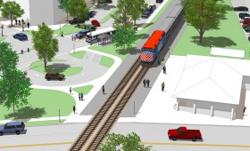 Kenilworth Green Bay Road Transportation Plan