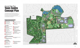 Woodridge Town Centre Master Plan
