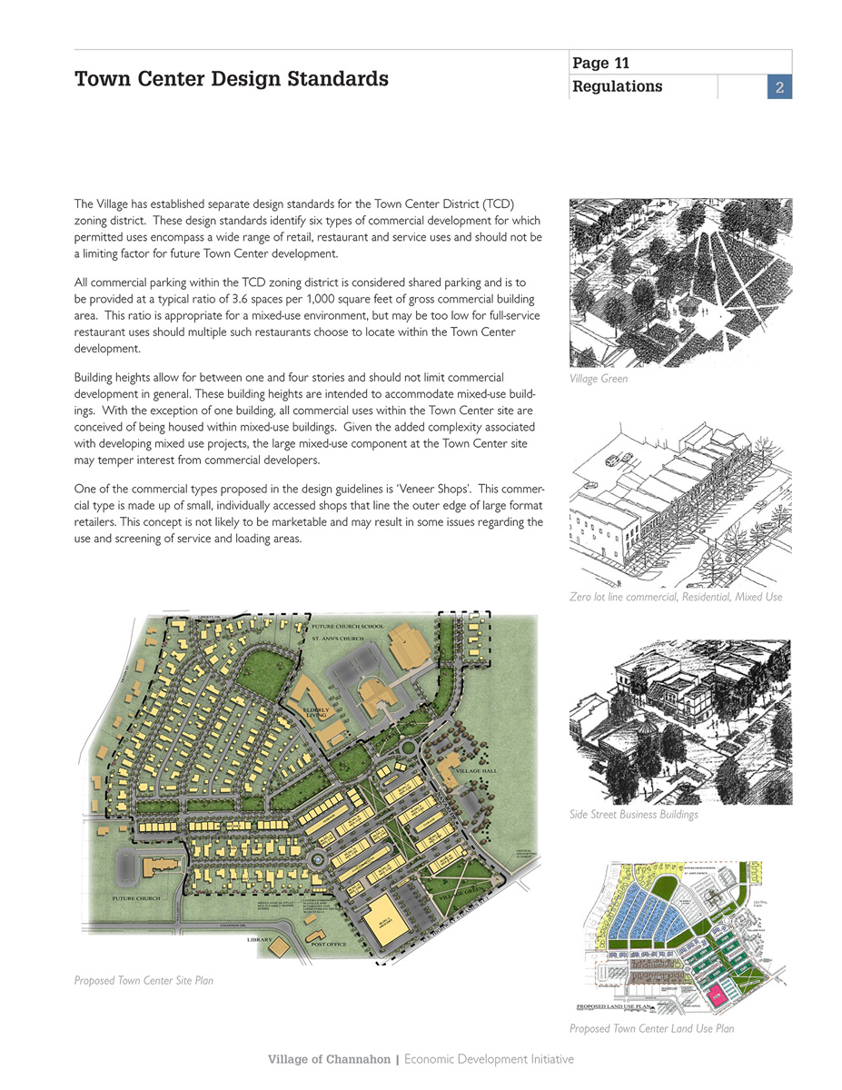 Channahon Market Assessment Final Report - April 2011 HiQ-13
