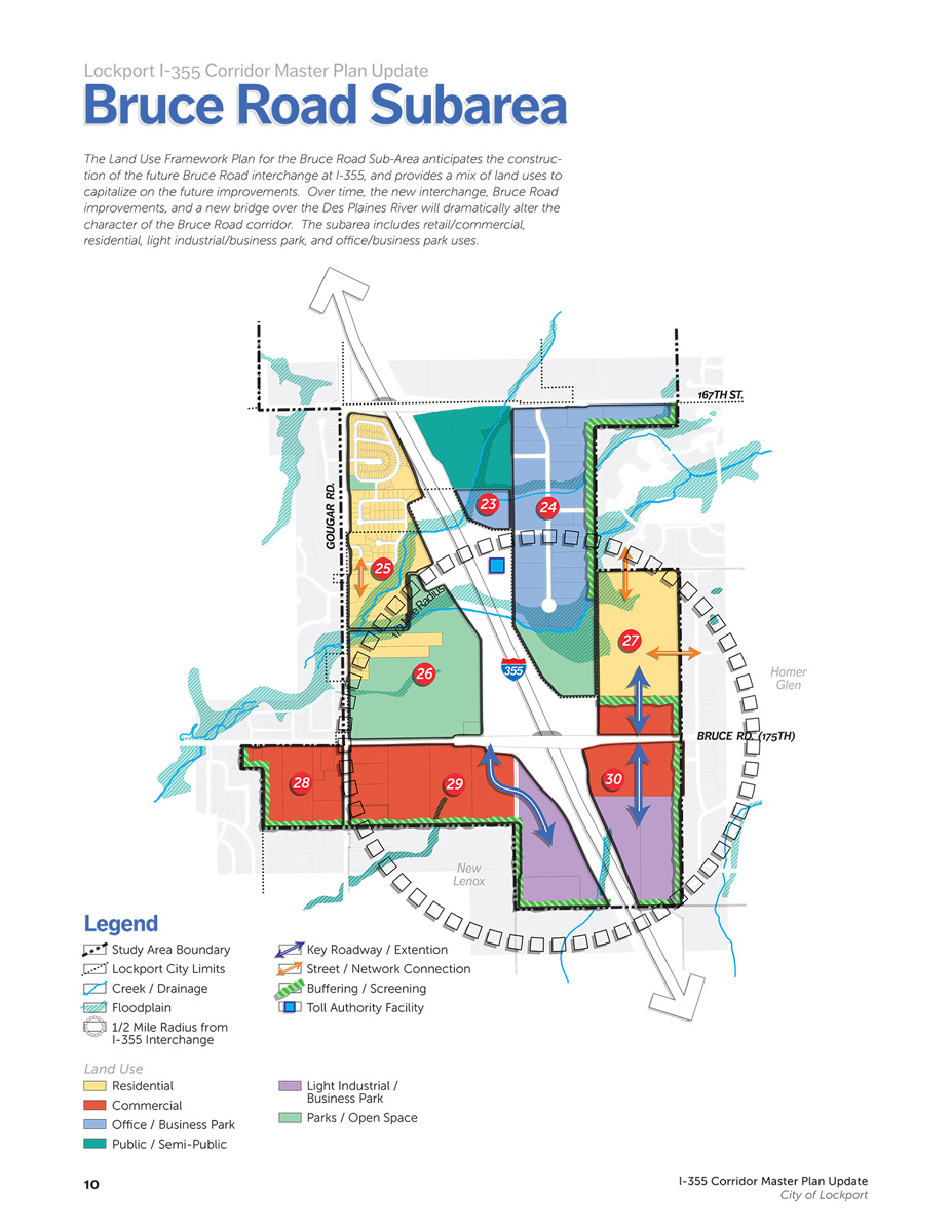 Lockport I-355 Corridor Plan Update-12