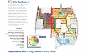 Prairie Grove Comprehensive Plan