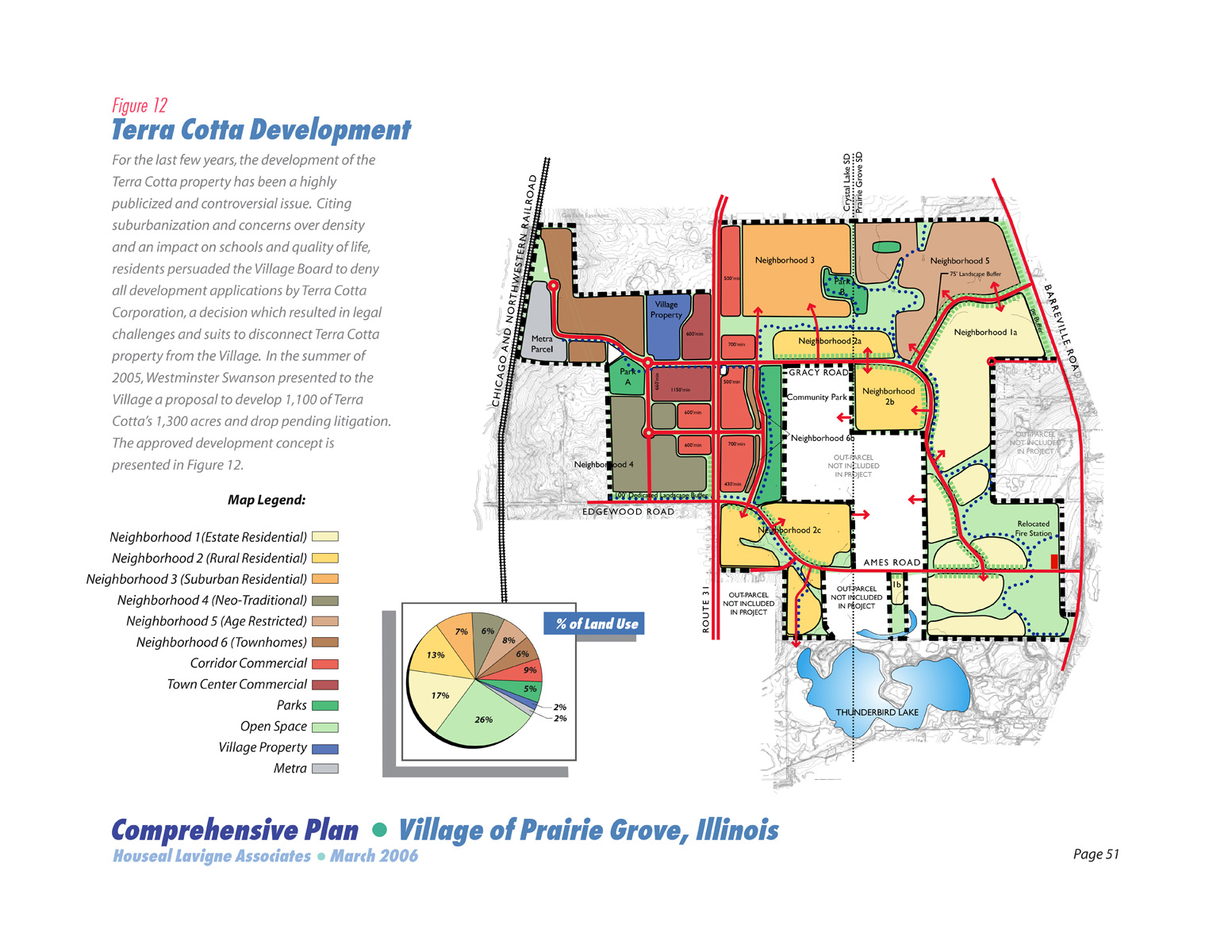 Prairie Grove Comprehensive Plan-57