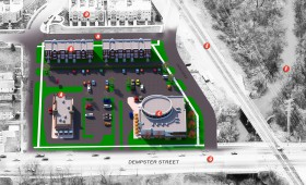 Morton Grove Development Visualization