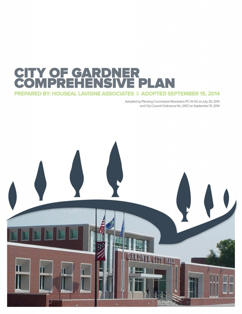 Gardner Comprehensive Plan-1 copy
