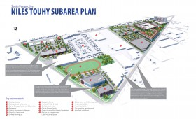 Touhy Triangle Market Study & Concept Plan