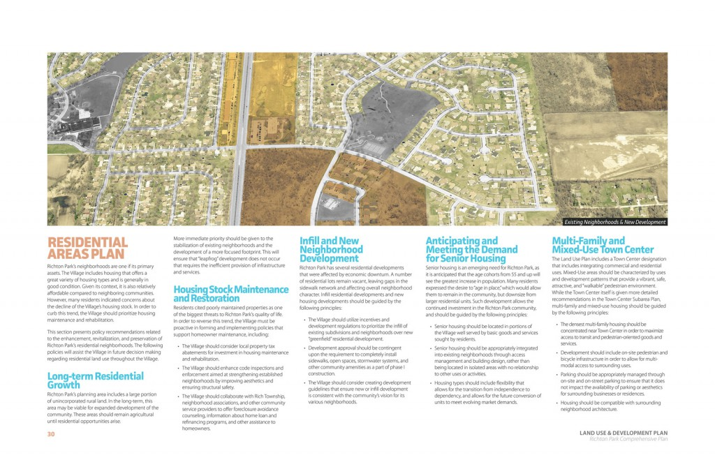 Richton Park Comprehensive Plan-32 copy