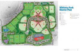 St. Cloud Parks & Recreation Master Plan