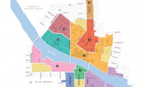 Oshkosh Downtown Plan
