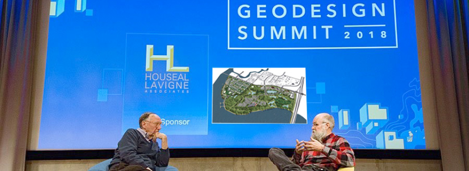 Slideshow-2018 Geodesign Summit