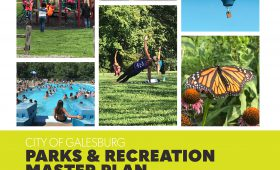 Galesburg Parks & Recreation Master Plan