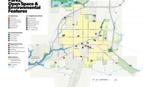 Galesburg Comprehensive Plan