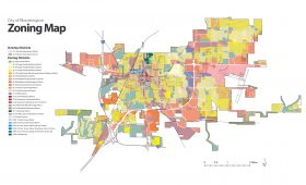 Bloomington Zoning Ordinance & Downtown Neighborhood District