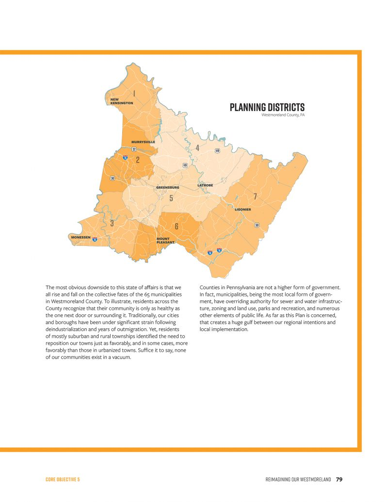 Houseal Lavigne Associates » Reimagining Our Westmoreland County