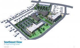 St. Cloud Tech High School Redevelopment Plan