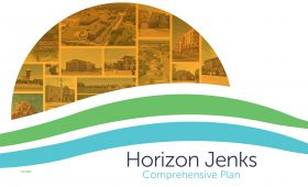 Jenks Comprehensive Plan