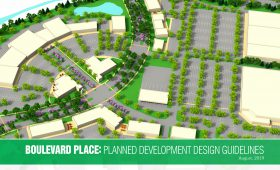 Boulevard Place: Planned Development